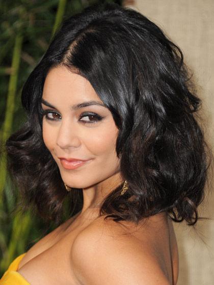 Gaya Rambut Untuk Setiap Tipe Rambut - Rambut Keriting LOB