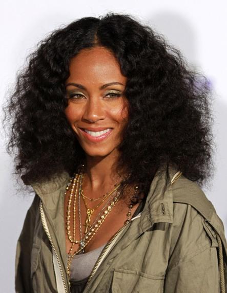 Gaya Rambut Untuk Setiap Tipe Rambut - Rambut Keriting