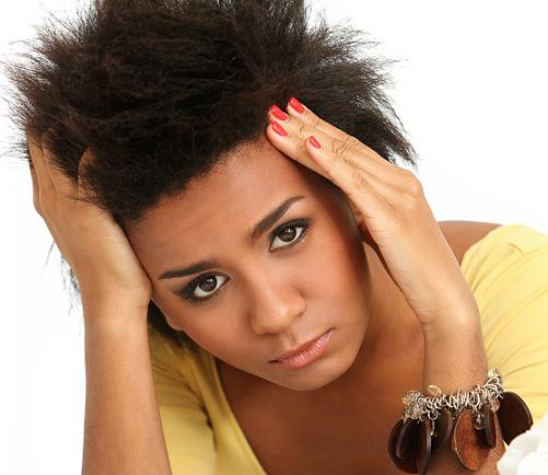 Potong Rambut Terlalu Pendek - Cara Cepat Menumbuhkan Rambut
